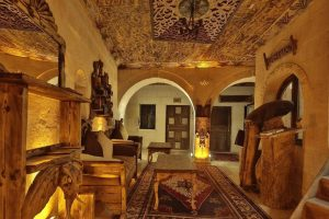 Old Town stone House کاپادوکیا